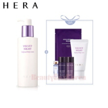 HERA Velvet Night Perfuned Body Lotion Set 6items [Monthly Limited -APRIL 2018]